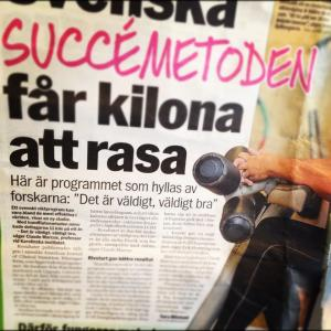 Itrim succemetoden Aftonbladet