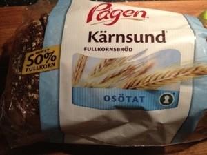 Kärnsund bröd