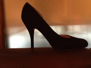 10 cm heels