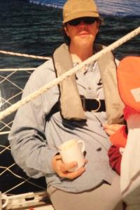 Segling troligen 1999