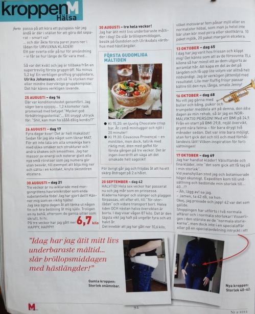 M Magasin juli 2012 sid 3