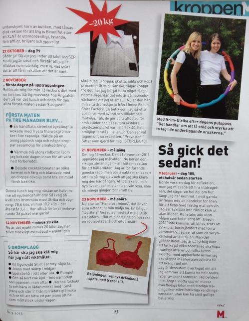 M Magasin juli 2012 sid 4