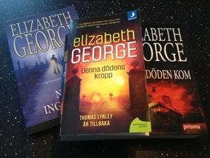 Elisabeth George