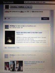 2xlblog Facebook