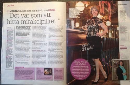 Expressen Söndag 30 dec 2012