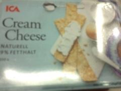 Cream Cheese 9%