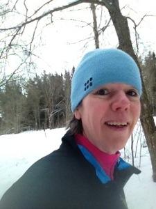 3 km utan stopp