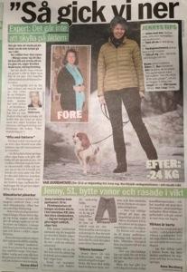 Aftonbladet 3 mars 2013