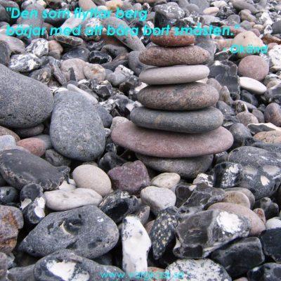 Sten för sten