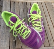 Snabba skor