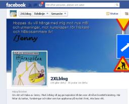2xlblog på Facebook :)