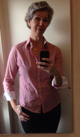 """Dagens """"outfit"""""""