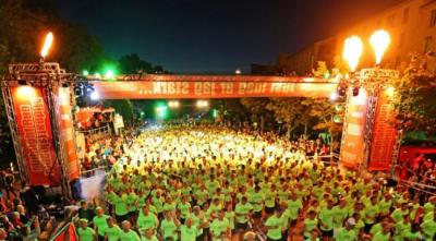 Tro det eller ej - Midnattsloppet 2014 är bokat!